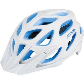 Alpina Mythos 3.0 L.E. Helmet white-blue